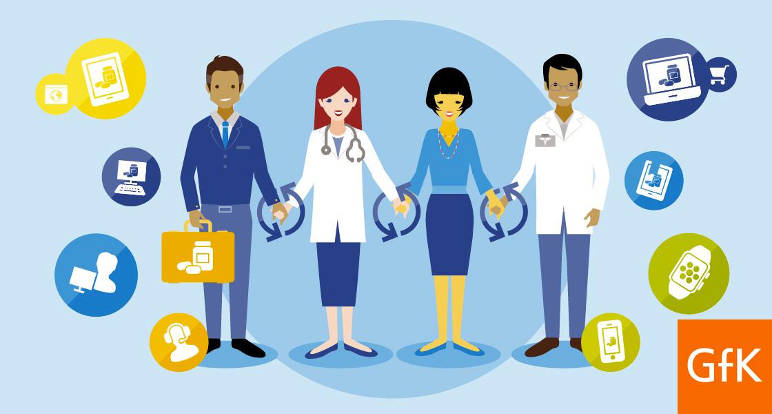 Pazienti Al Centro E Multicanalita Digitale La Base Dell Health Marketing Del Futuro Matteo Ercolin Health Marketing